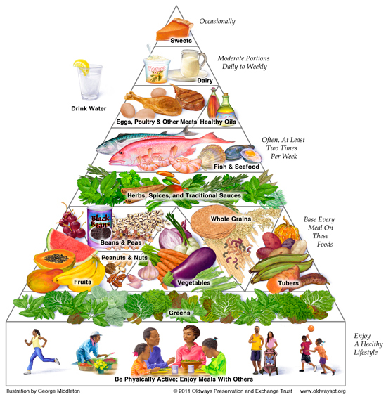 Health ancestral eating the african heritage diet neo